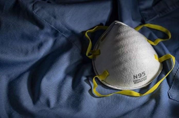 mascarillas N95