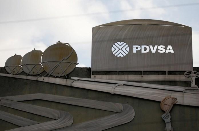 Pdvsa Venezuela sanciones