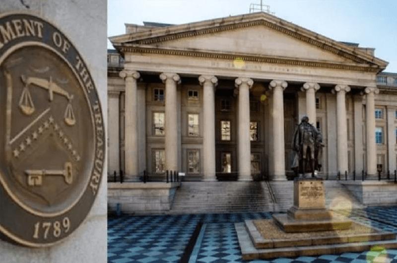 Departamento del Tesoro sanciones Venezuela