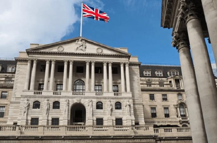 Banco Inglaterra oro venezolano