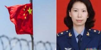 investigadora china