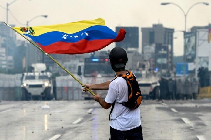 Bachelet DDHH Venezuela