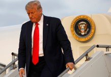 Donnald Trump elecciones