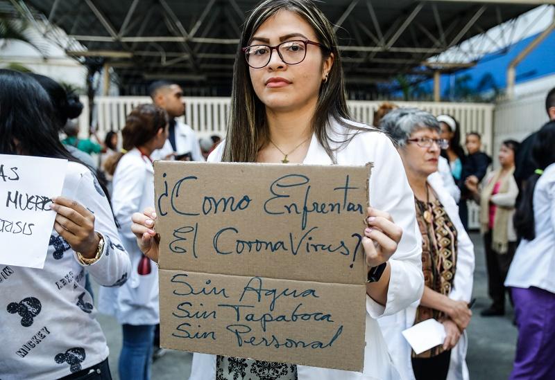 salud Venezuela