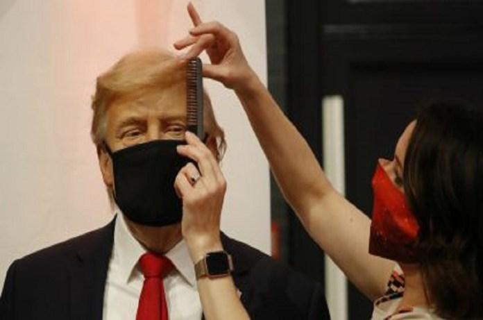 Trump elecciones