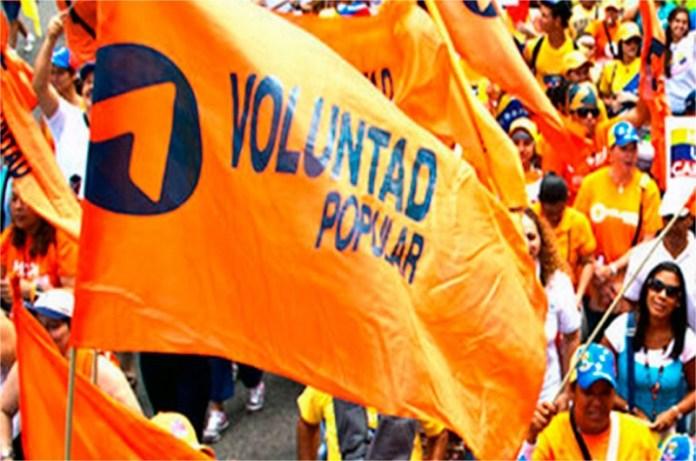Voluntad Popular