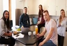 compartir apartamento