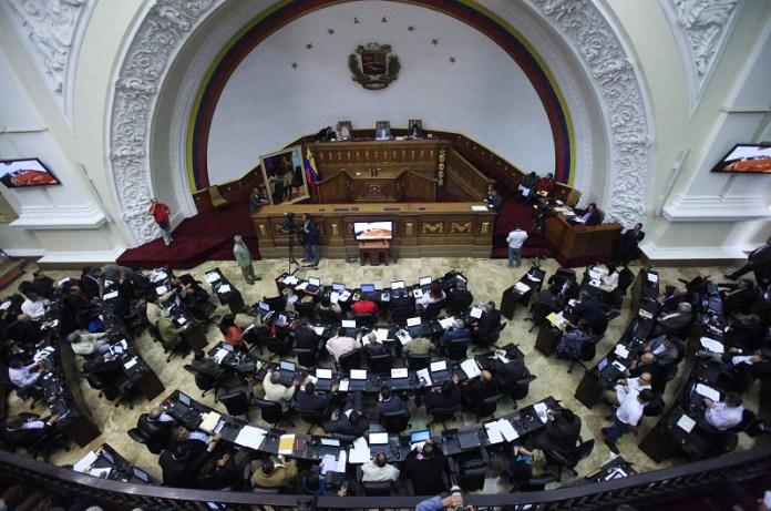 Asamblea Nacional conveniencia