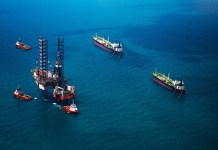 Irán buques petroleros Venezuela