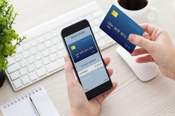 pagos electrónicos sin efectivo