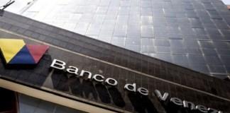 Banco de Venezuela límites