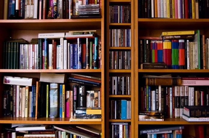 Biblioteca literatura venezolana