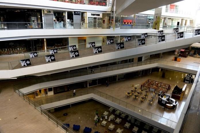 Consecomercio centros comerciales