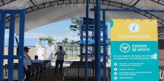 centro Puerto Santander