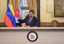 Maduro Ley Antibloqueo