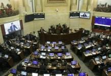FARC senado Colombia