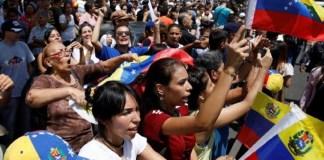venezolanos consultas