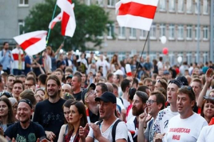 dictador Bielorrusia