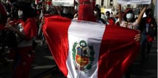 crisis política Perú