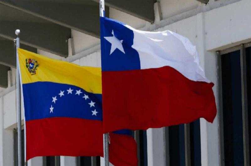 visa Chile venezolanos