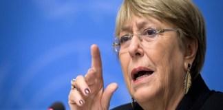 Bachelet elecciones parlamentarias