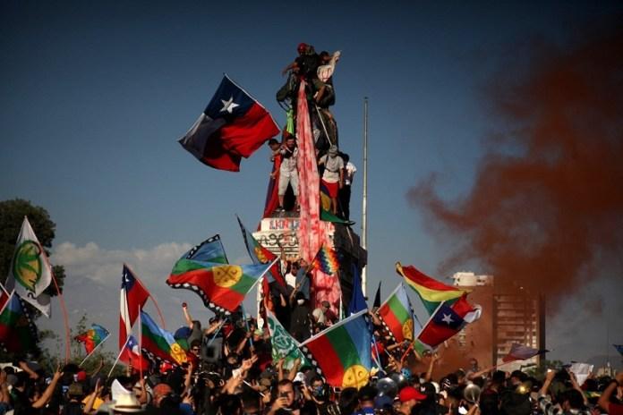 Chile post democracia