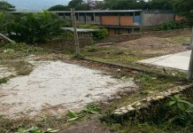 infraestructura educativa Táchira