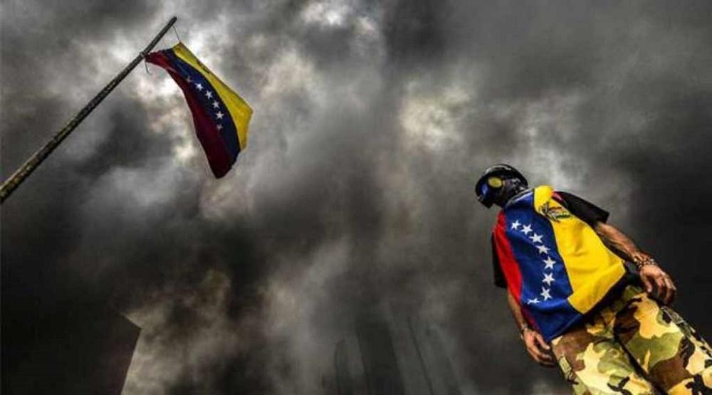 Venezuela fantasía