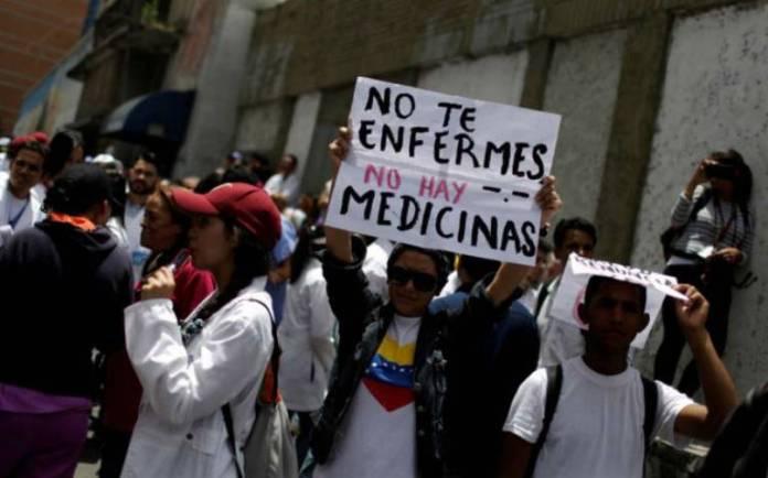 remedios Venezuela