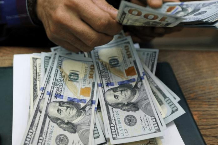 bancos cuentas dólares