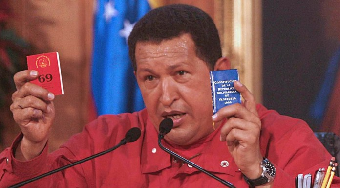 Chávez Venezuela
