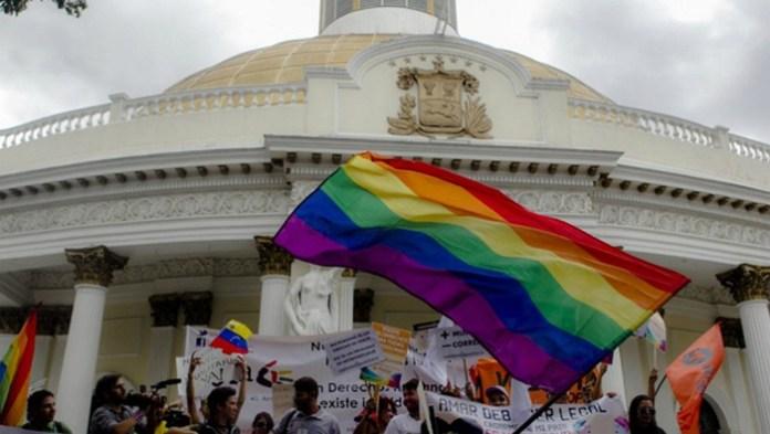 matrimonio igualitario iglesia