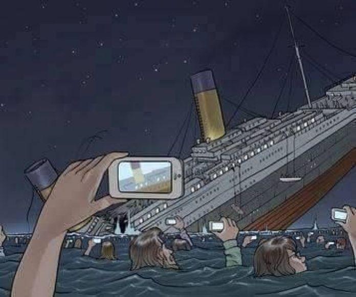redes sociales decadencia