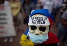 Venezuela salud pena