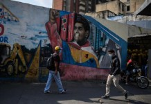 economía Venezuela