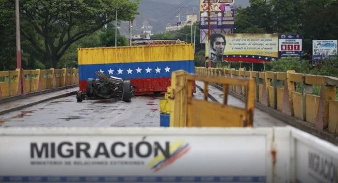 frontera alcalde