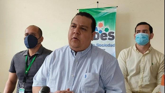 Javier Tarazona Apure
