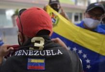 enemigo invisible venezolanos