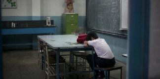 escuelas educación