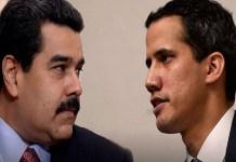 diálogo Venezuela