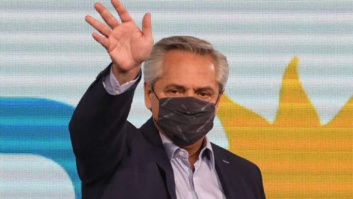 Alberto Fernández gabinete