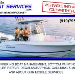 WilmingtonBoatServices.com Ad