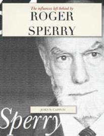 Roger Sperry iBook by Jcappsiv.com