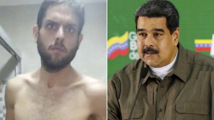 Diputado Juan Requesens | Nicolás Maduro