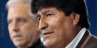 Evo Morales acata el dictamen de la OEA y convoca nuevas elecciones en Bolivia