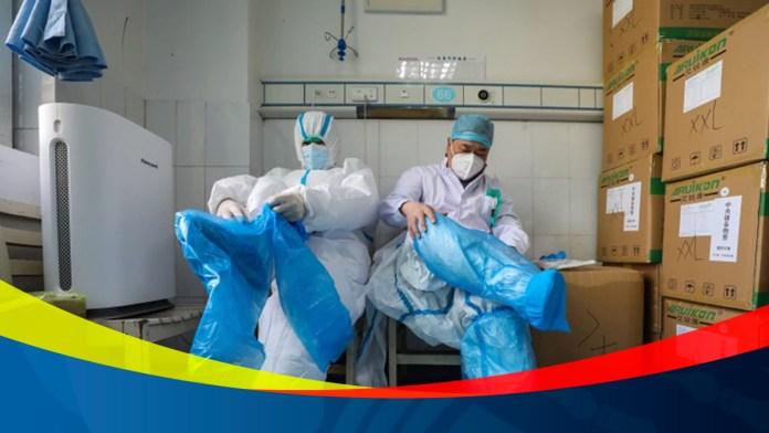 Pandemia coronavirus