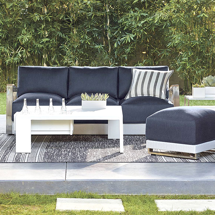 luxury outdoor furniture outdoor patio furniture frontgate my home inspiration