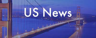 US banner