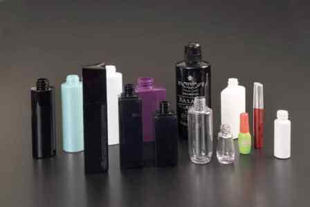 化粧品容器