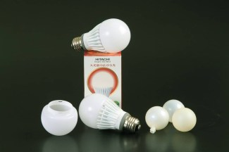 LED電球 ピンポン球